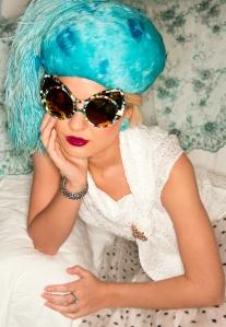 photo cover of eye magazine